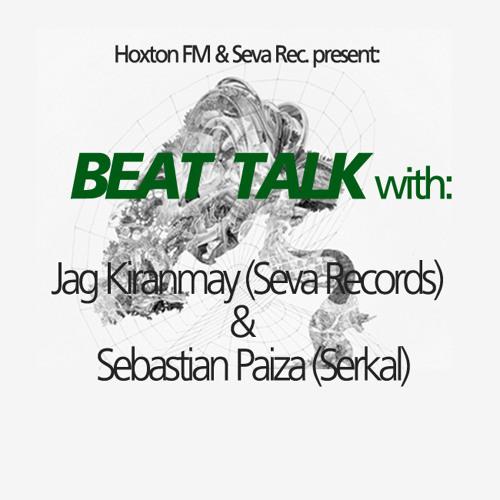 Beat Talk w/Sebastian Paiza