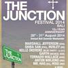 2014-08-30 - Shiba San @ Junction Festival, Bali, Indonesia.