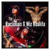 Racionais X Wiz Khalifah - Jesus Chorou + Black and Yellow