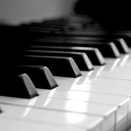 "Paul Chambers - ""Fate""    [Solo Piano]"