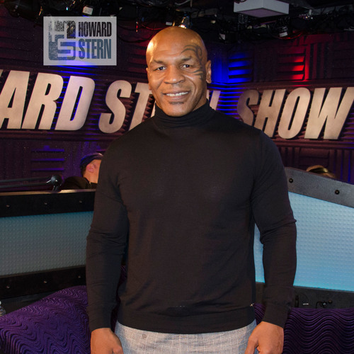 Stern Show Clip - Howard Talks To Mike Tyson About Depression & Robin Williams