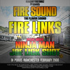 FIRE LINKS IN PORUS FEBRUARY 2008 SPECIAL GUEST NINJA MAN