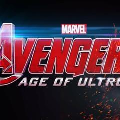 Avengers: Age of Ultron - I've Got No Strings On Me (Superhuman)(Jennyni20Mix)
