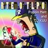 Poppin Mett & DJ KUU - Rythem Of Telephon