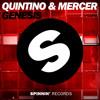 QUINTINO & MERCER - Genesis (Available November 28)