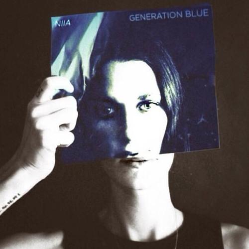 "NIIA ""GENERATION BLUE"" EP"