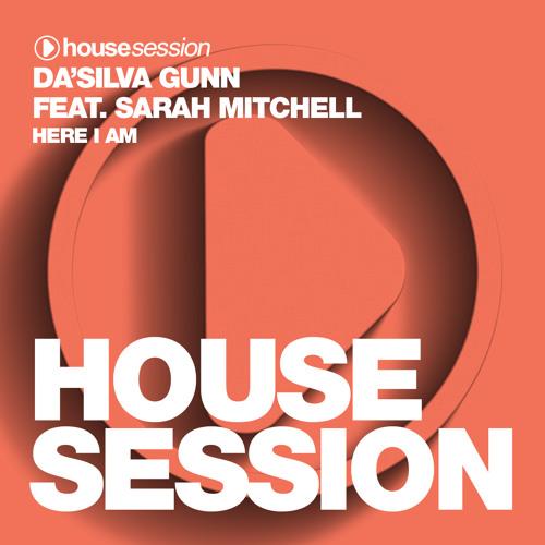 Da'Silva Gunn Feat. Sarah Mitchell - Here I Am (Jeremy Bass Remix)