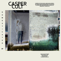 Casper Cult Industrial Love Artwork
