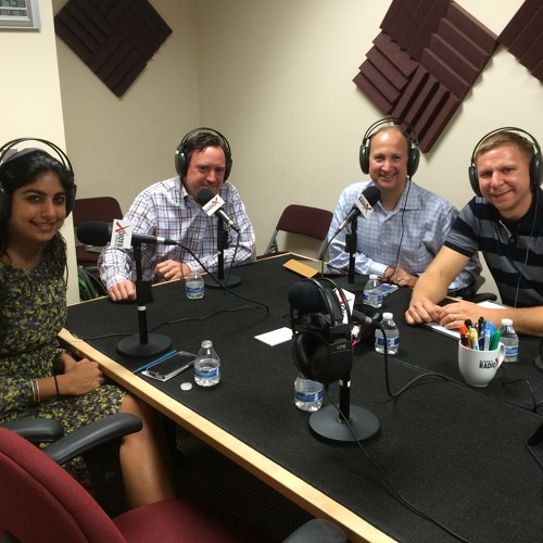Atlanta Mobility Radio 10.28.2014