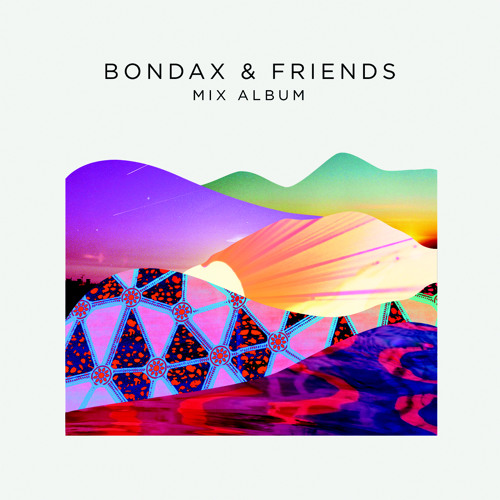 Bondax - Let Me Be (Ft. Bo Saris)
