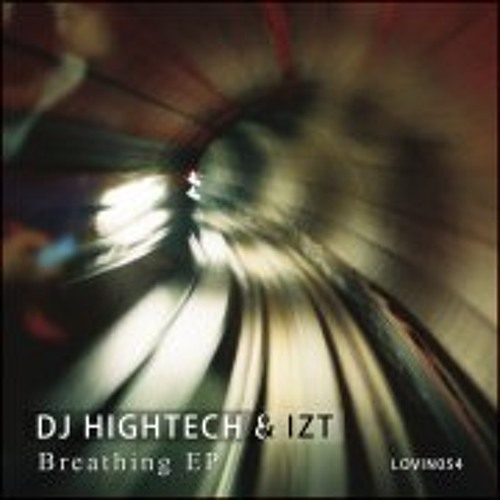 DJ Hightech & IZT- Breathing (Original Mix)