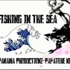 Fishing In The Sea - Panama Productionz ft Papatere Niukore at Rarotonga Cook Islands