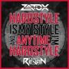 Zatox & Dave Revan - Hardstyle Anytime