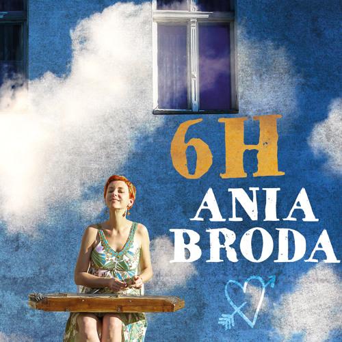 Świecie powiedz jeden raz Ania Broda