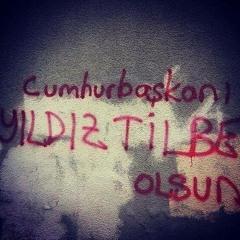 Yıldız TİLBE / DELİKANLIM