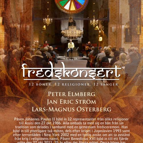 12 böner12 religioner-12 sånger (Smakprov)