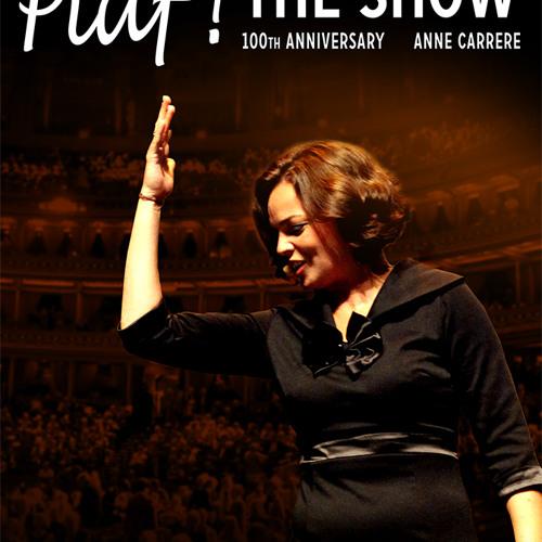 Les Amants D'un Jour - Extrait spectacle PIAF ! THE SHOW