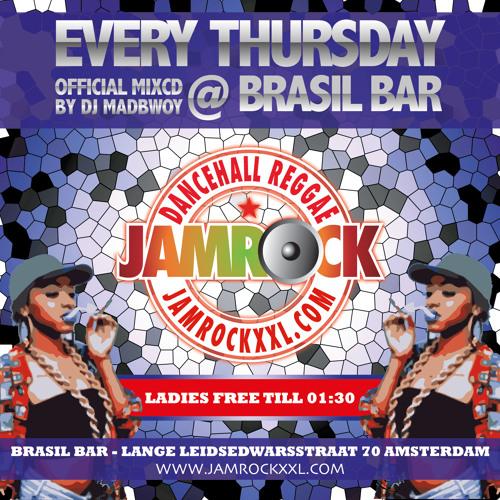 Official Mixtapes by JamrockXXL | Jamrock XXL | Free