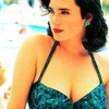 Jennifer Connelly - Sway (Dean Martin Cover)