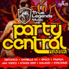 Demarco - Party Yah Nice [Clean] (Party Central Riddim) True Legend Music - November 2014