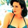 Jennifer Connelly - The Night Has A Thousand Eyes (Bobby Vee Cover)