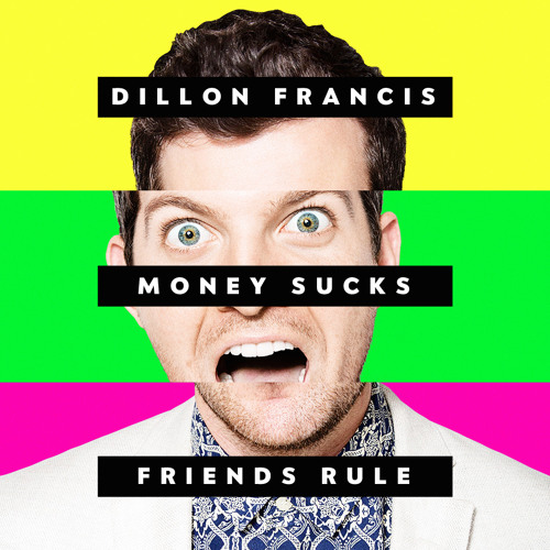Dillon Francis - What's That Spell (feat. TJR)