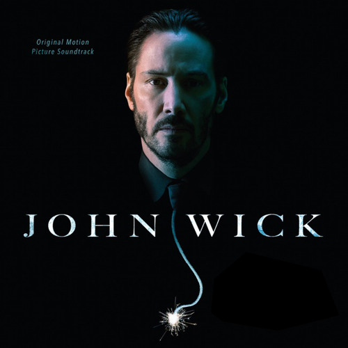 Le Castle Vania Music from the Movie John Wick (Preview Mini-Mix)