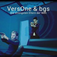 VersOne & bgs - Wunderschön