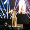 Mimi mentions Mariah Carey Philippines in Manila show