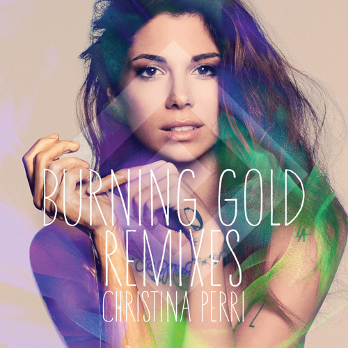 Christina Perri - Burning Gold (Bit Funk Remix)