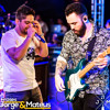 Jorge e Mateus - Nocaute - MÚSICA INÉDITA - www.EuSóCurtoaD20.com.br
