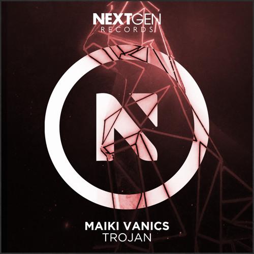 Maiki Vanics - Trojan (Original Mix)