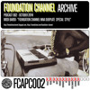 FC Podcast 002 - Modi Bardo's Foundation  Channel Inna Dubplate Special Style by Foundation Channel