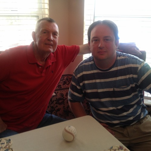 4/2/2014 Larry Jaster Interview (Passed Ball Show)