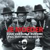 Je Moeder (Paul Dust Here We Go Edit) - Luuk Van Dijk x Run DMC [FREE DOWNLOAD]