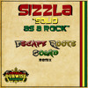 Sizzla - Solid As A Rock (Escape Roots Remix)(FREE DOWNLOAD in description)