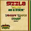 Sizzla - Solid As A Rock (Escape Roots Remix)(FREE DOWNLOAD in description)