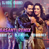 Dance Basanti Hip Hop Mix DJ PRASEN & DJ ADIL(DUBAI) Ungli 2014