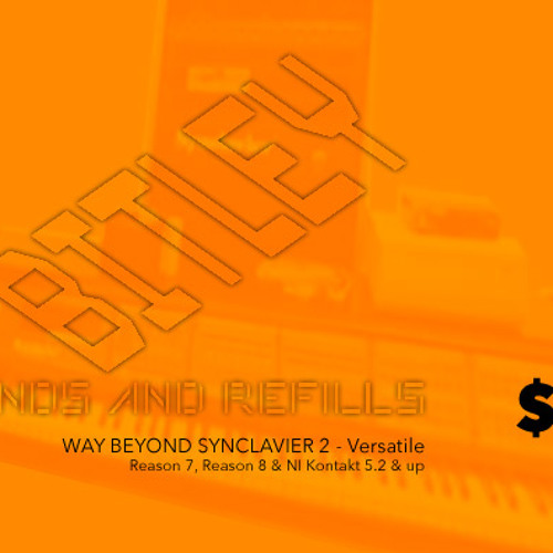 """Way Beyond Synclavier 2: """"Dayshift"""""""