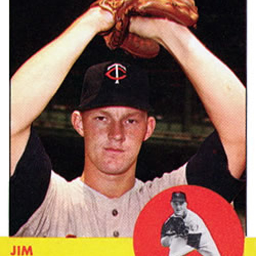 7/9/2014 Jim Kaat Interview (Passed Ball Show)
