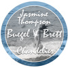 Jasmine Thompson - Chandelier (Buegel & Brett Edit) Cover