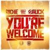 PirelliRell G-RUCK RIICHIE - Your Welcome