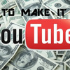 HOW TO MAKE IT RAIN ON YOUTUBE