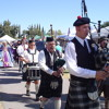 Empyre Pipes and Drums - Scotland The Brave / Bluebells of Scotland / Rowan Tree