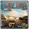Abertura CD Chery Tiggo Vol. 02