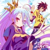 This Game Cover Español - No Game No Life