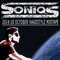 2014:10 October Hardstyle Mixtape