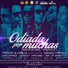 Pacho y Cirilo Ft. Kendo Kaponi  Daddy Yankee y Mas - Odiada Por Muchas (Official Remix)