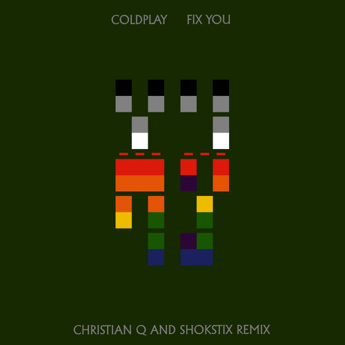 download coldplay fix you free