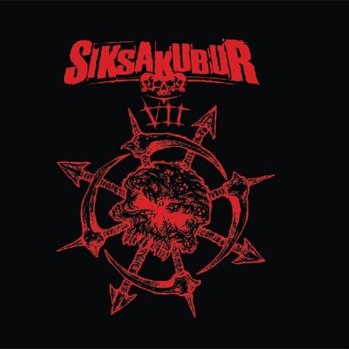 Siksa Kubur feat  Morgue Vanguard - Honay by Morgue Vanguard